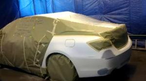 Покраска авто в Щелково